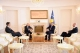 President Thaçi received the MPs of the Portuguese parliament Calha and Vitorino