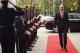 Predsednik Thaçi primio akreditivna pisma od nerezidentnog ambasadora Luksemburga na Kosovu