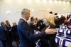 Prokurorët dhe gjyqtarë të komunitetit jo shumicë japin betimin para Presidentit Thaçi