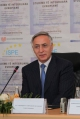 """The Acting President of the Republic of Kosovo Dr. Jakup Krasniqi participates in the Conference on the """"Progress Report on Kosovo for 2010"""""""