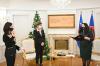 VD predsednice Osmani imenovala novu članicu CIK-a