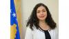 Urimi i u.d. Presidentes së Kosovës, dr.Vjosa Osmani për Krishtlindje