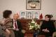 Presidenti Sejdiu vizitoi familjen Kelmendi