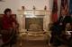 Presidenti Sejdiu priti znj. Livia Plaks, presidente e Projektit për Marrëdhënie Etnike