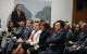 """Fjalimi i Presidentes Jahjaga në shfaqjen e dokumentarit për realizimin e instalacionit artistik """"Mendoj për Ty"""" në Tiranë"""