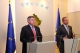 President Pacolli hosted EULEX chief, Mr. Xavier Bout de Marnhac