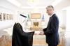 Predsednik Thaçi prihvatio akreditivna pisma od novog ambasadora Saudijske Arabije