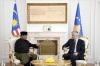 Predsednik Thaçi primio akreditivna pisma od novog ambasadora Malezije
