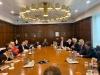 Presidenti Thaçi në Brookings Institute kërkon që SHBA të ruaj fokusin në Kosovë dhe rajon