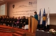 President Jahjaga's speech at the graduation ceremony of the candidates for judges and prosecutors