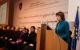 Fjalimi i Presidentes Jahjaga në ceremoninë e diplomimit të kandidatëve për gjyqtarë dhe prokurorë