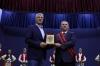 Presidenti Thaçi shpallet Qytetar Nderi i Bashkisë së Hasit