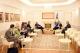 Presidenti Thaçi dhe presidenti i EBRD-së flasin për zhvillimin ekonomik
