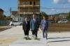 Presidenti Thaçi bën nderime te varri i Adem Demaçit: Ishte babai i pavarësisë së Kosovës