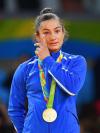 Predsednica Osmani Majlindi: Ono što si ti učinila za Kosovo prevazilazi svaku medalju
