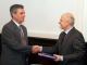 Predsednik Sejdiu je primio učesnike XXIX Međunarodnog Seminara za Albanski Jezik, Književnost i Kulturu, koji se održava u Prištini.