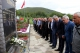 Presidenti Thaçi në Rancë: Kurrë se harrojmë sakrificën tuaj për shtetin që kemi sot
