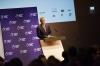 """Fjalimi i Presidentit të Republikës së Kosovës, Hashim Thaçi në konferencën """"Perspektiva të reja për zgjerimin e BE-së"""" në Forumin Evropian në Alpbach."""