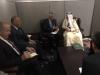 Presidenti Thaçi kërkon mbështetjen Organizatës për Bashkëpunim Islamik