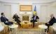 Presidenti Thaçi: Politika në Serbi të jetë pjesë e zgjidhjes së çështjes së të pagjeturve, jo pengesë