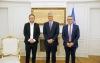Presidenti Thaçi dhe kryeministri Haradinaj emërojnë Drejtorin dhe Inspektorin e Përgjithshëm të AKI-së