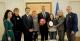 Predsednik Thaçi podržao učestvovanje sportista na Specijalnim međunarodnim Olimpijskim igrama