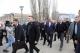 Predsednik Pacolli je posetio severni deo Mitrovice