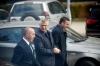 Presidenti Thaçi priti kryeparlamentarin Veseli dhe kryeministrin Haradinaj