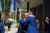 Presidenti Thaçi dhe presidenti Tusk: Brukseli dhe kryeqytetet evropiane i vlerësojnë arritjet e Kosovës