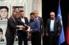 """Presidenti Thaçi dekoroi dëshmorët e Betejës së Majdanit dhe Melenicës me urdhrin """"Hero i Kosovës"""""""