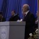 Govor Predsednika Republike Kosova, Dr. Fatmir Sejdiu, povodom ceremonije diplomiranja studenata Američkog Univerziteta na Kosovu.