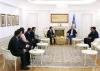 Presidenti Thaçi priti një delegacion të komunitetit egjiptian