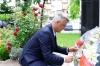 Presidenti: Enver Zymeri ra në krye të detyrës për mbrojtjen e atdheut