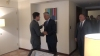 President Thaçi meets with Assistant-Secretary Mitchell, obtains US support