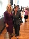 Zonja e Parë e Kosovës mori pjesë në pritjen zyrtare të Zonjës së Parë të SHBA-së