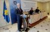 Presidenti Thaçi mori pjesë në Konferencën Rajonale për Mbrojtjen dhe Promovimin e të Drejtave të Njeriut dhe të Komuniteteve jo shumicë