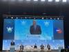Presidenti Thaçi në Samitin për Paqe të Evropës Juglindore: Paqja në rajon varet nga paqja e përhershme ndërmjet të Kosovës dhe Serbisë