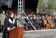 President Jahjaga's speech on the occasion of Kosovo Security Force Day