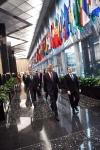 Presidenti Thaçi merr mbështetjen e SHBA-së për marrëveshjen Kosovë-Serbi