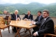 President Sejdiu holds bilateral meetings with presidents Ivanov, Topi and Vujanovic