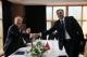 President Sejdiu holds bilateral meetings with presidents Ivanov, Topi and Vujanovic