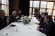 Presidenti Sejdiu zhvilloi takime veç e veç me presidentët Ivanov, Topi e Vujanoviq
