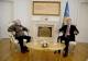 Presidenti Thaçi dekoron akademik Idriz Ajetin në 100 vjetorin e lindjes: Jeni Çabej i Kosovës!