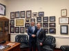 President Thaçi met with Congressman Engel: Kosovo is engaged to building of sustainable peace