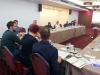 Ekipi Përgatitor konsultohet me përfaqësues të mediave dhe artistë