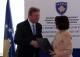 Govor Predsednice Jahjaga na inauguracionom sastanku Nacionalnog Veća za Evropske Integracije
