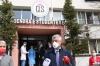 Presidenti viziton karantinën në Qendrën e Studentëve, informohet për masat që po merrem për kujdesin ndaj të kthyerve