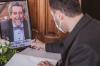 U.d presidenti Konjufca: Rasim Thaçi ka qenë pjesë e pandashme e familjeve tona për dekada me radhë