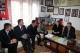 PRESIDENT ATIFETE JAHJAGA VISITED THE FAMILY OF FERONIJE ÇERKEZI I GJAKOVA