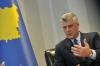 Predsednik Thaçi o oslobađanju bivšeg premijera Haradinaj: Pravda je pobedila nad klevetama Srbije!